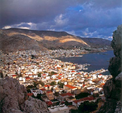 kalymnos-greece