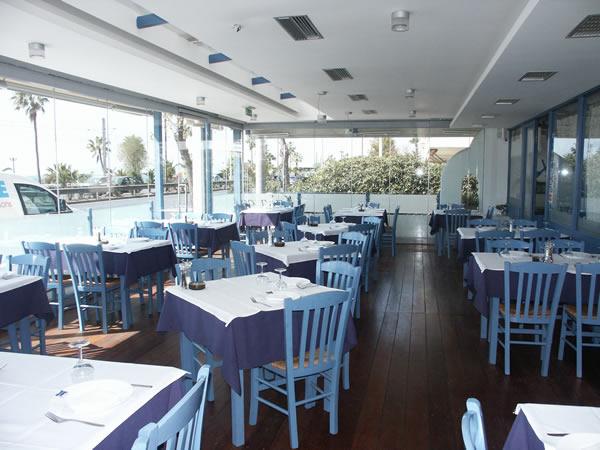 caldera- restaurant