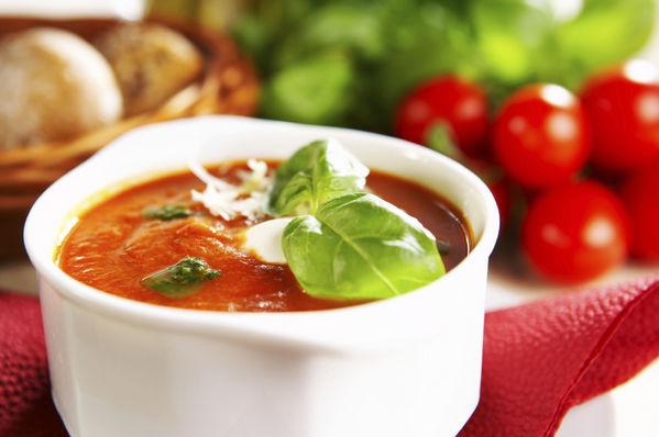 Italian Tomato Soup Tomato Basil Soup Tomato Soup